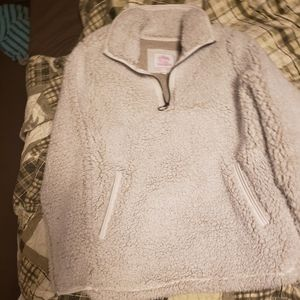 Sam's club sherpa size M